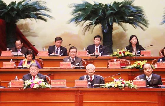 Khai mạc Đại hội Hội Nông dân Việt Nam nhiệm kỳ 2018-2023 ảnh 1