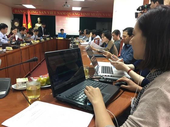 Hội đồng quốc gia sẽ đối thoại với doanh nghiệp về tình trạng an toàn lao động ảnh 1