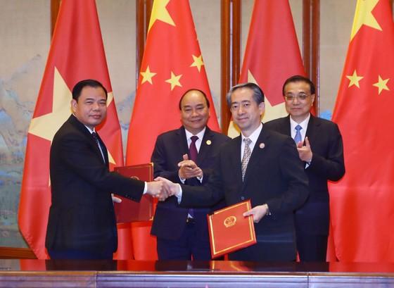 Sữa, măng cụt Việt Nam sẽ sang Trung Quốc theo đường chính ngạch ảnh 1