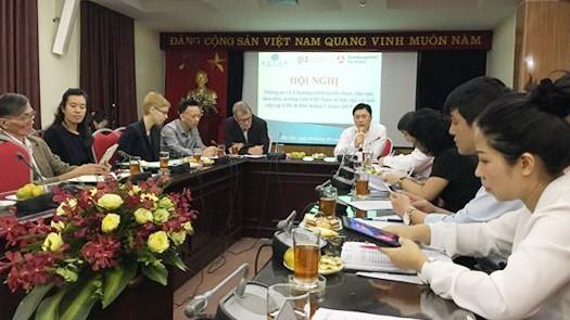 Lao động Việt Nam đi Đức học nghề cũng có lương 30 triệu đồng/tháng ảnh 1