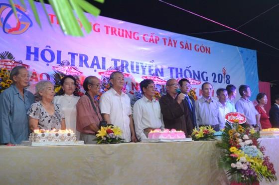 Lễ tri ân Ngày Nhà giáo Việt Nam có một không hai ảnh 1