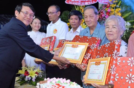 Lễ tri ân Ngày Nhà giáo Việt Nam có một không hai ảnh 3