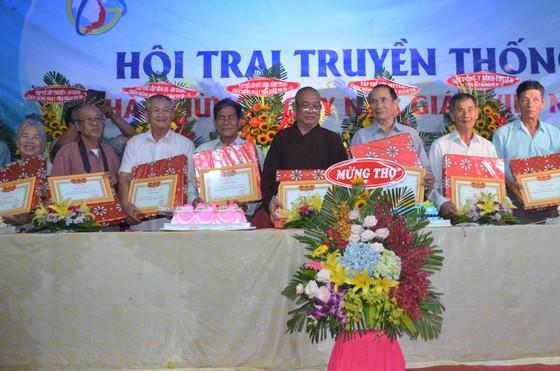Lễ tri ân Ngày Nhà giáo Việt Nam có một không hai ảnh 2