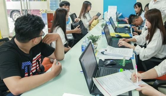Trường ĐH Công nghệ TPHCM công bố điểm trúng đợt 1  ảnh 1