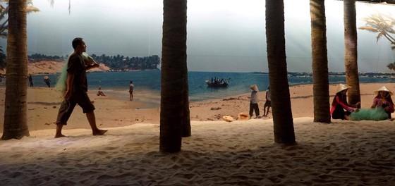 """Khám phá """"Làng chài xưa"""" ở xứ biển Phan Thiết ảnh 4"""