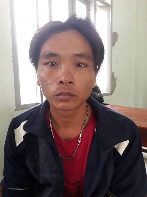 2 đối tượng gây rối ở Bình Thuận bị truy nã toàn quốc đã ra đầu thú ảnh 1