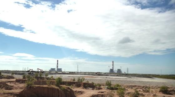 Tạm dừng việc vận hành thử nghiệm tại Nhà máy Nhiệt điện Vĩnh Tân 1 ảnh 1