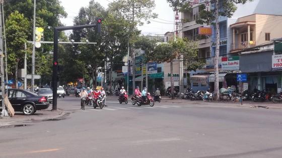 """Cận ngày """"phạt nguội"""" qua camera, người dân Phan Thiết vẫn thản nhiên vi phạm luật giao thông ảnh 2"""