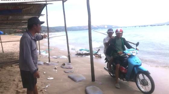Chủ resort ngang nhiên chặn bãi Sau biển Mũi Né  ảnh 3