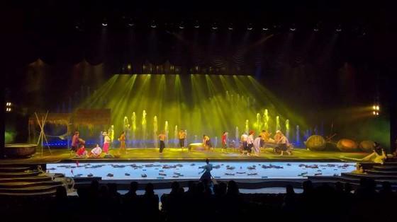 Sản phẩm văn hóa Huyền thoại làng chài bị sao chép, biểu diễn công khai ảnh 3