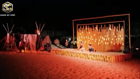 Sản phẩm văn hóa Huyền thoại làng chài bị sao chép, biểu diễn công khai ảnh 1