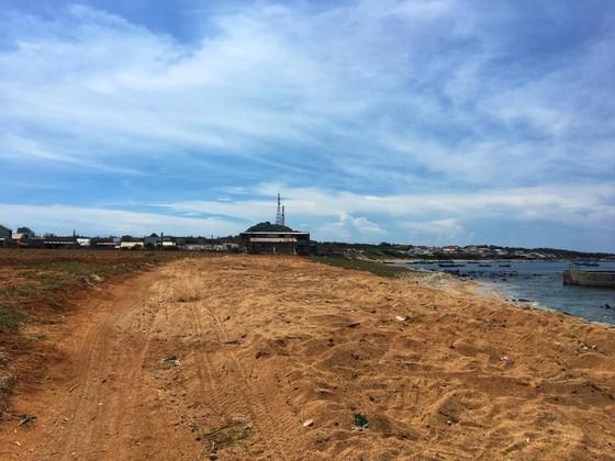 Xem ảnh bãi biển Phú Quý trước và sau khi dọn sạch rác ảnh 4
