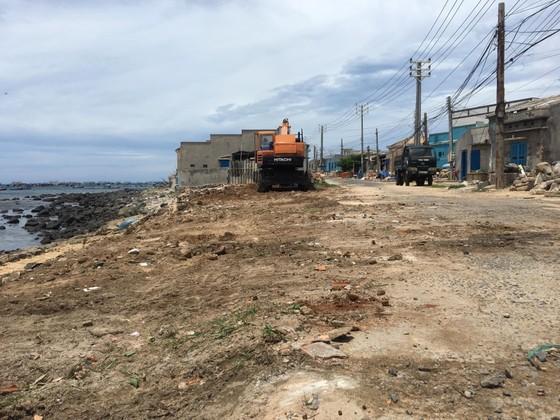 Xem ảnh bãi biển Phú Quý trước và sau khi dọn sạch rác ảnh 6