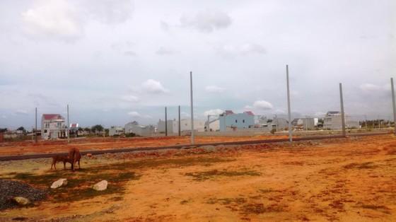 Khởi tố vụ án hình sự 'Vi phạm các quy định về quản lý đất đai' tại TP Phan Thiết ảnh 1