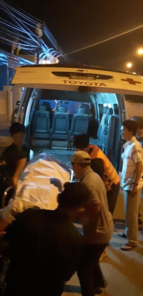 Tìm thấy thi thể 4 du khách bị đuối nước trên vùng biển Hàm Tiến - Mũi Né ảnh 2