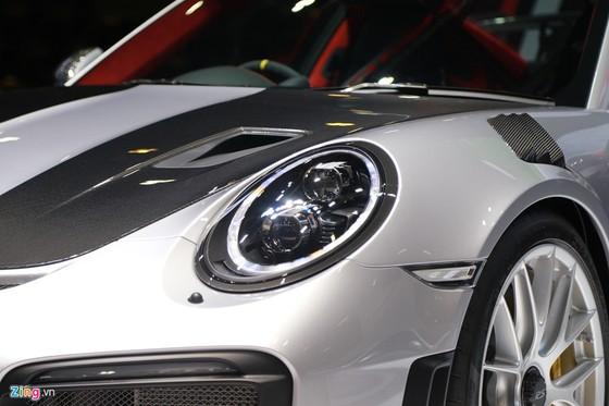 Chiec Porsche 911 manh nhat lich su den Dong Nam A hinh anh 8