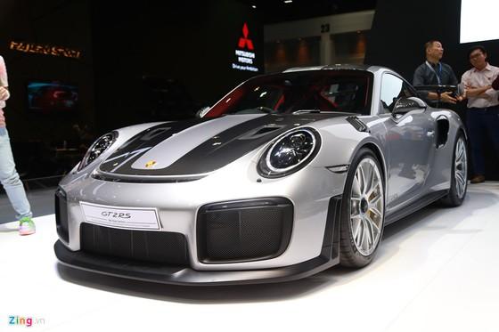Chiec Porsche 911 manh nhat lich su den Dong Nam A hinh anh 9