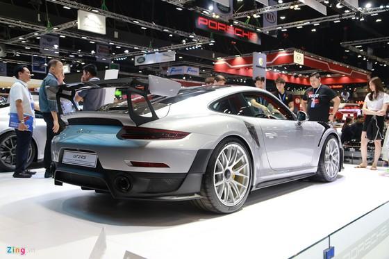 Chiec Porsche 911 manh nhat lich su den Dong Nam A hinh anh 3