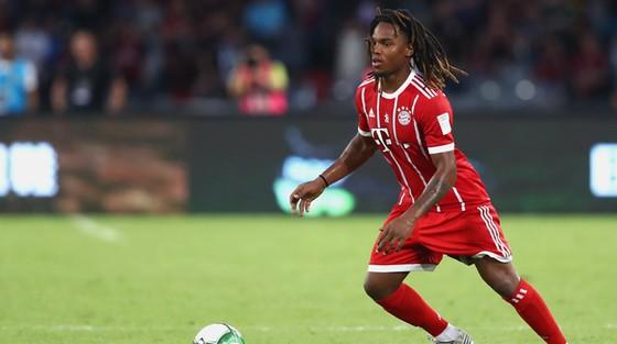 Reanato Sanches muốn rời Bayern Munich vì không nằm trong đội hình chính.