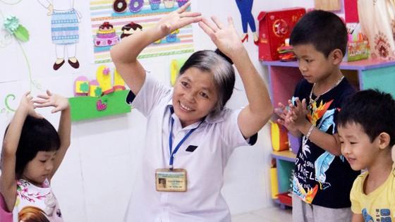 Giải thưởng Võ Trường Toản năm 2017: Nặng lòng với trẻ ảnh 4