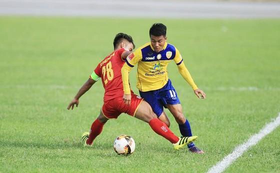 Đồng Tháp nắm chắc lợi thế trong cuộc đua thăng hạng lên V.League ảnh 2