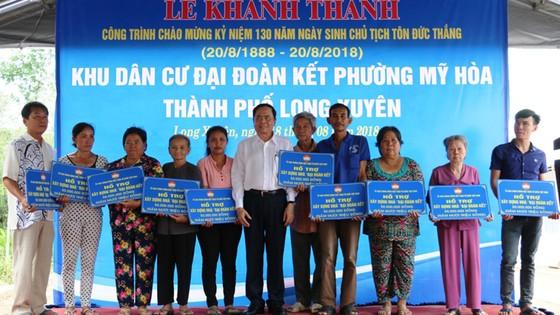 Niềm tự hào của giai cấp công nhân Việt Nam  ảnh 2