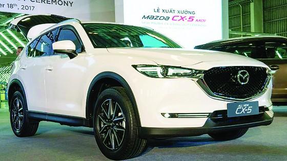 Tốp 5 xe SUV dưới 1,5 tỷ đồng được  người tiêu dùng lựa chọn hàng đầu hiện nay ảnh 1