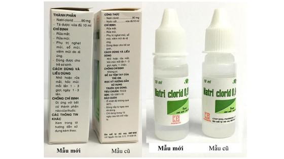 Hiểu và dùng đúng thuốc nhỏ mắt thông dụng ảnh 1