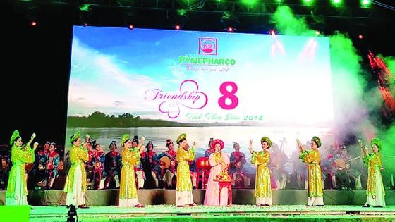 Cùng Pymepharco trải nghiệm hành trình Đà Nẵng - Hội An - Huế - Quảng Bình ảnh 2