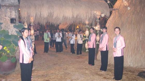 """Lễ hội văn hóa và ẩm thực """"HẠT LÚA QUÊ TÔI"""" ảnh 1"""