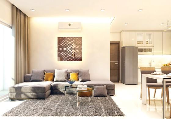 CityLand Park Hills: Lý do căn hộ 3 phòng ngủ hút khách ảnh 1