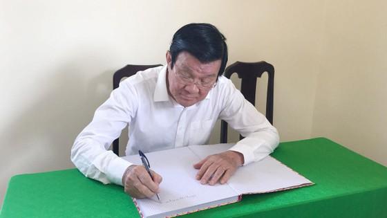 Khánh thành Nhà tưởng niệm Mẹ VNAH cao tuổi nhất Việt Nam ảnh 2