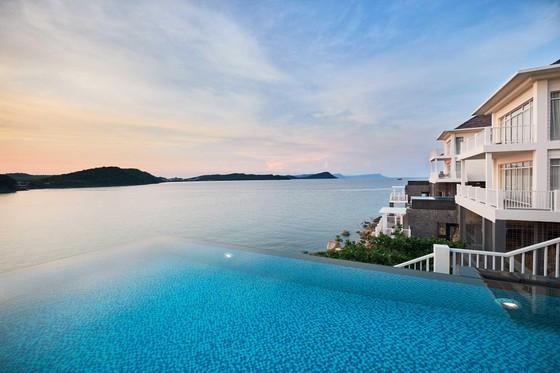 Ngó nghiêng resort 5 sao ở Phú Quốc được nhiều nghệ sĩ nổi tiếng chọn đến nghỉ dưỡng ảnh 2