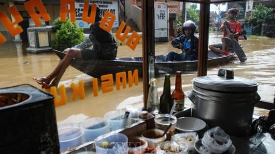 Indonesia: Lũ quét, ít nhất 42 người thiệt mạng ảnh 2