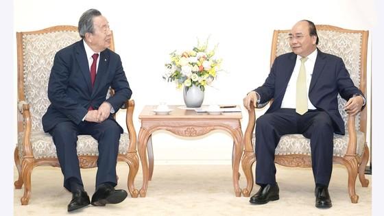 Thúc đẩy quan hệ thương mại giữa Việt Nam với Italy và Nhật Bản ảnh 1