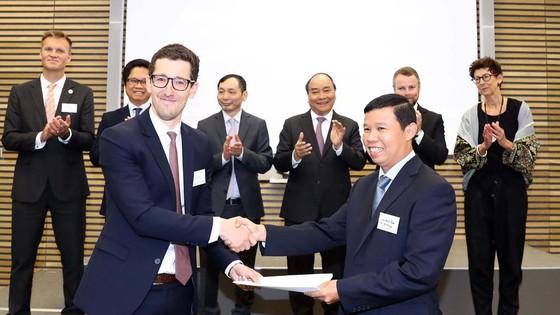 Quan hệ Việt Nam - Na Uy  Phát triển mạnh mẽ trên nhiều lĩnh vực ảnh 1