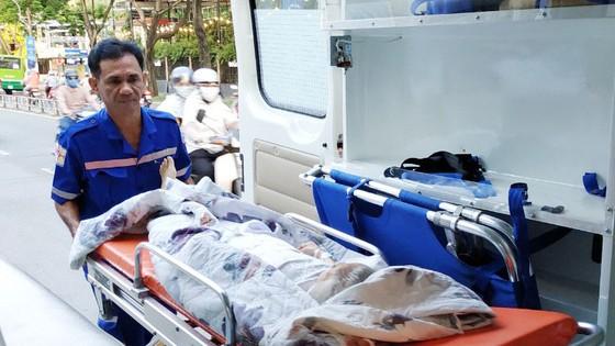 Nâng cao năng lực y tế ngoại viện ảnh 1