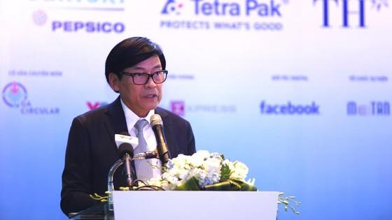 Liên minh Tái chế Bao bì Việt Nam hướng tới mục tiêu vì môi trường xanh sạch đẹp Việt Nam ảnh 2