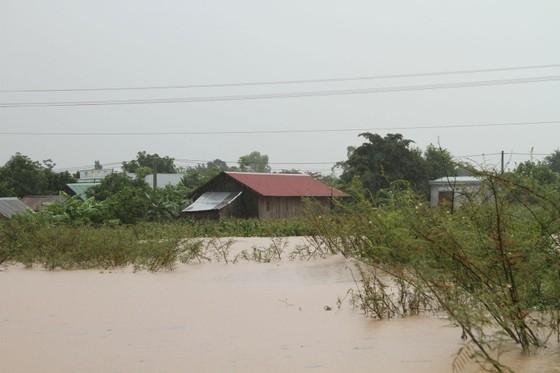 Mưa lớn, 30.000 hộ dân ở Đắk Lắk vẫn đang bị cô lập ảnh 2