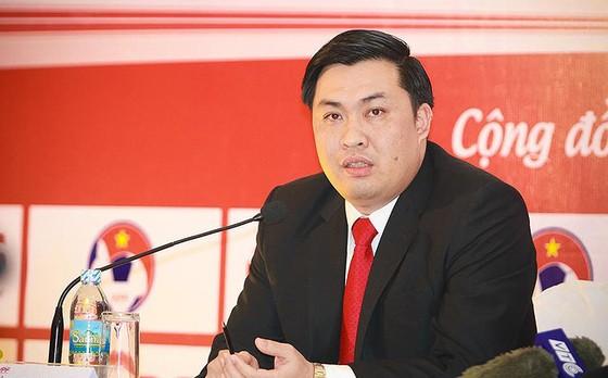 Phó chủ tịch VFF Cao Văn Chóng tham gia Hội đồng Trường Đại học Tiền Giang ảnh 2