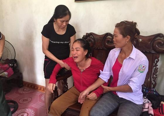 Vụ truy sát ở thôn Bồng Lai - Xót xa người ở lại ảnh 1
