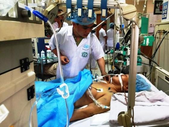 """Nhiều """"kỷ lục"""" về ghép tạng ở Việt Nam khiến thế giới thán phục ảnh 2"""