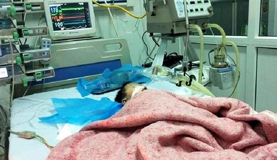 Nữ điều dưỡng tiêm nhầm thuốc làm bé 8 tháng thiệt mạng ảnh 1