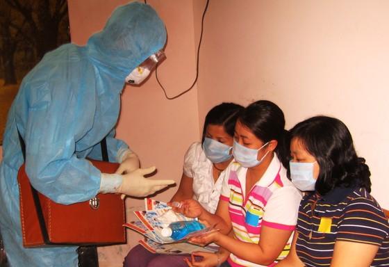 Nhiều chủng virus cúm mới lạ đang rình rập ảnh 3