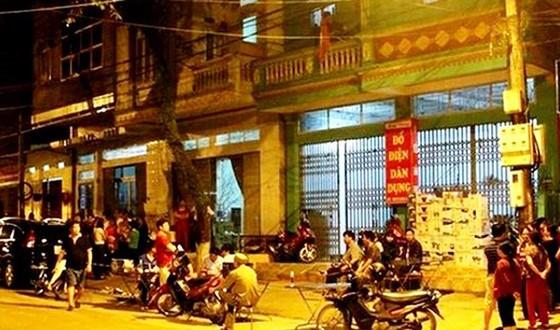 Phó trưởng Khoa sản bệnh viện đa khoa tỉnh Lào Cai bị sát hại vì ghen ảnh 1