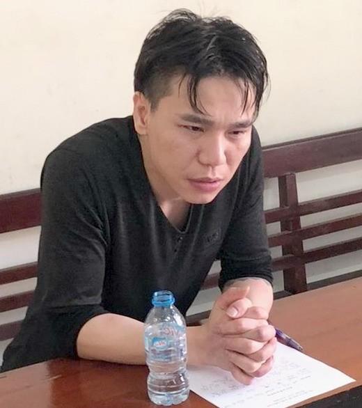 Khởi tố vụ án, bắt khẩn cấp ca sĩ Châu Việt Cường ảnh 1