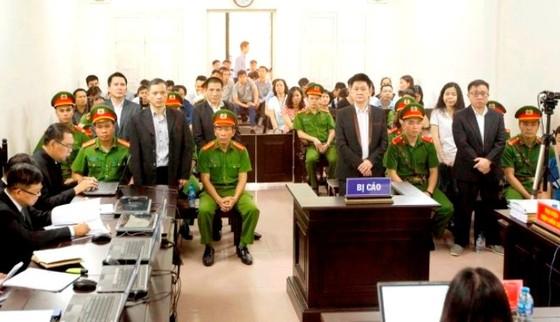 Xét xử Nguyễn Văn Đài cùng đồng phạm hoạt động lật đổ chính quyền nhân dân ảnh 1