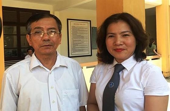 Xét xử vụ tai biến chạy thận ở Hòa Bình: Đề nghị xem xét trách nhiệm hình sự ông Trương Quý Dương ảnh 3