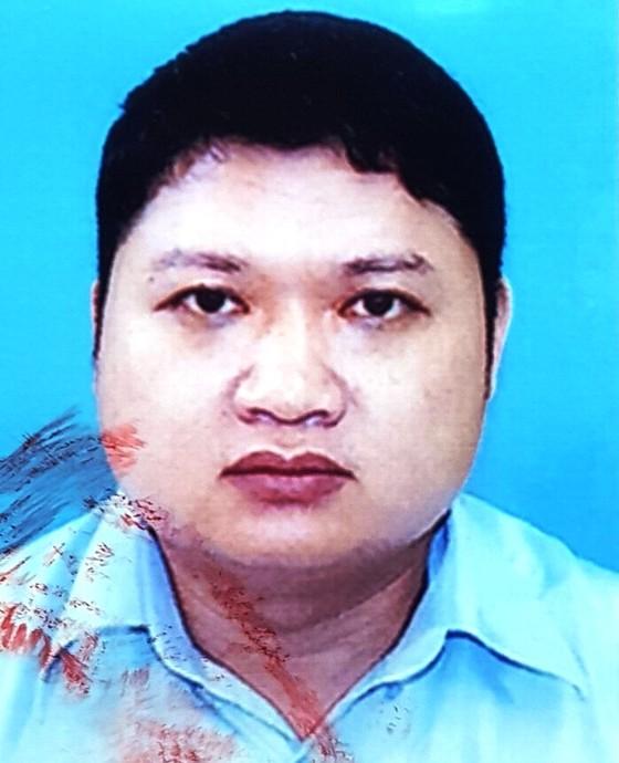 Truy nã nguyên Tổng Giám đốc PVTex- Vũ Đình Duy ảnh 1