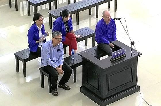 Em trai ông Đinh La Thăng hầu tòa phúc thẩm vụ tham ô ở PVP Land ảnh 2